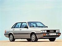 Audi 90 B2 1984-1986