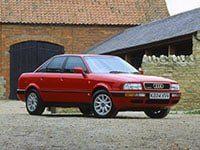 Audi 80 B4 1991 - 1994