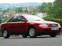 Audi A4 B5 1994 - 2000