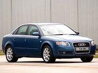 Audi A4 B7 2004 - 2007