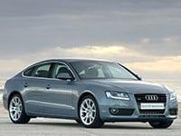 Audi A5 2009 - 2016