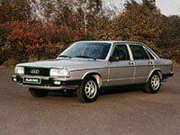 Audi 100 C2 1976 - 1982