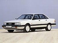 Audi 200 C3 1983 - 1991