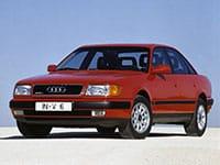 Audi 100 C4 1990 - 1994