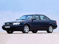 Audi A6 C4 1994 - 1997