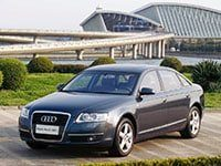 Audi A6 C6 2004 - 2011