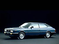 Lancia Beta HPE Coupe Break 1975 - 1984