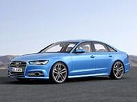 Audi A6 C7 2011 - 2018