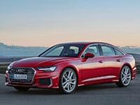 Audi A6 C8 2018
