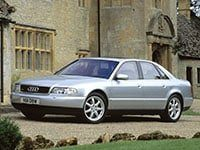 Audi A8 D2 1994 - 2002