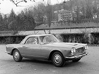 Lancia Flaminia Coupe 1959 - 1967
