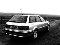 Audi 80 B4 Avant 1992 - 1995