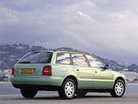 Audi A4 B5 Avant 1995 - 2001