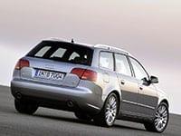 Audi A4 B7 Avant 2004 - 2007