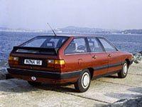 Audi 100 C3 Avant 1983 - 1991