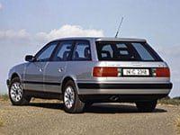 Audi 100 C4 Avant 1991 - 1994