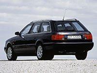 Audi A6 C4 Avant 1994 - 1997