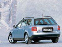 Audi A6 C5 Avant 1997 - 2005