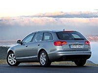 Audi A6 C6 Avant 2004 - 2011