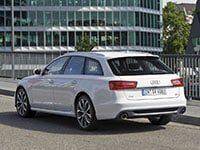 Audi A6 C7 Avant 2011 - 2018
