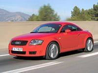 Audi TT 8N 1998 - 2006