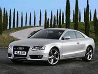 Audi A5 2007 - 2016