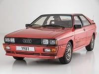 Audi Quattro 1980 - 1991
