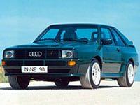 Audi Sport Quattro 1984 - 1986