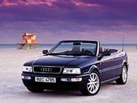 Audi Cabriolet B3 1991 - 2000