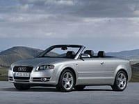 Audi A4 B7 Cabriolet 2006 - 2008