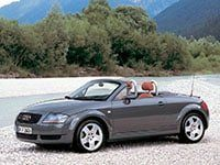 Audi TT 8N 1999 - 2006