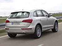 Audi Q5 2008 - 2016