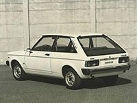 Simca Sunbeam 1978 1980
