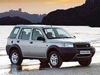 Land-Rover Freelander 1997-2006