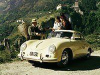 Porsche 356 1948-1965
