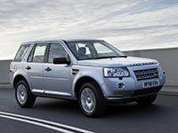 Land-Rover Freelander II / LR2 2006-2014
