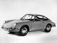 Porsche 912 1965-1970