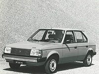 Simca Horizon 1977-1980