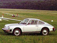 Porsche 912E 1975-1976
