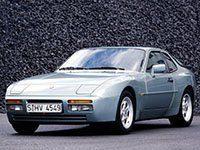 Porsche 944 1982-1991