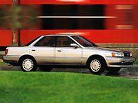 Lexus ES Mk1 1989-1991