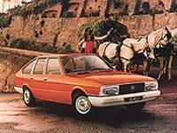 Simca 1307 1308 1309 1975-1979