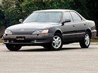 Lexus ES Mk2 1991-1996