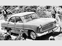 Simca Ariane 1957-1963