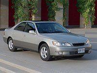 Lexus ES Mk3 1996-2001