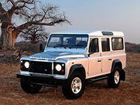 Land-Rover 110 / Defender LWB 1983-2016