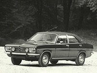 Simca 1610 / 2 Litres 1976-1980