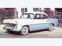 Simca Vedette 1954-1967