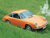 Porsche 911 901 1964-1973