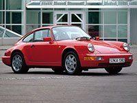 Porsche 911 964 1988-1993